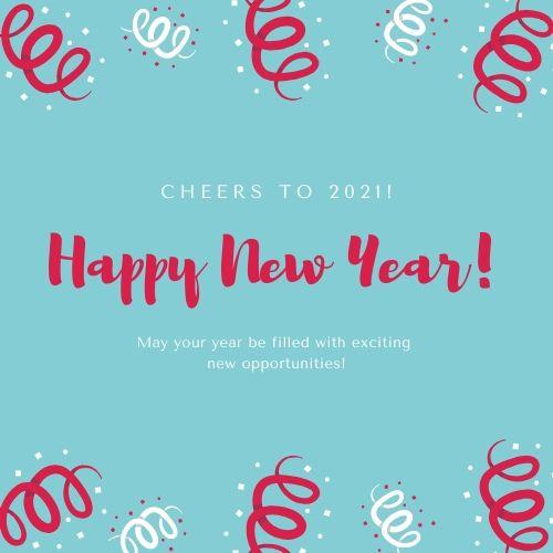 Happy New Year 2021 pics