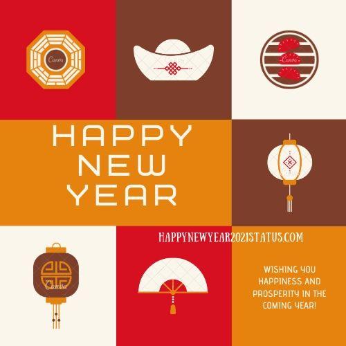 Happy New Year Status 2021 (15)