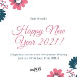 happy new year hd images 2021