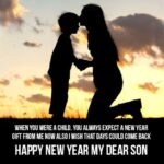 Happy New Year Eve Quotes and Sayings 2021