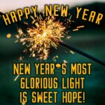 happy new year 2021 quotes saying