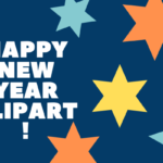 happy new year clipart 2021
