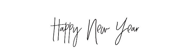 happy new year email signature pictures 2021