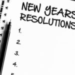 new year's resolution ideas 2021