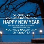 wishing everyone a happy new year quotes 20201