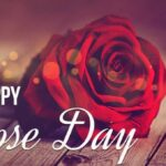 Happy Rose Day 2021 Images
