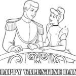 Valentines Day 2021 Coloring Pages