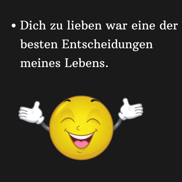 WhatsApp Sprüche für alle