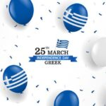 Greek Independence Day in Greece in 2021