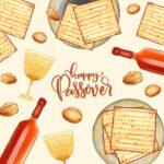 Passover 2021 Greetings